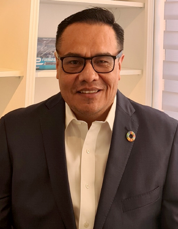 Carlos Salas, Head Technical KINO Asset Management, Enel Green Power Mexico