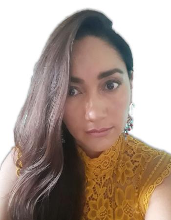Daniela Medina Gallegos Coordinadora de Comunicación, Desarrollo Sustentable y Asuntos Públicos, Asociación Mexicana de Energía Eólica, AMDEE
