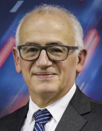 José Navarro Director General, Tarsus México