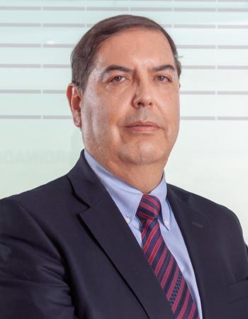 Juan Carlos Olmedo, Presidente, Coordinador Eléctrico Nacional, CEN Chile
