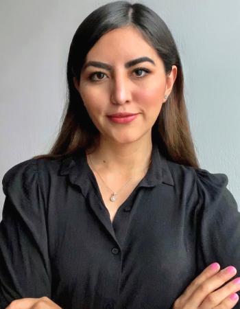 Karen Guadalupe Sanchez Diaz Head Customer Care Mx, Vestas