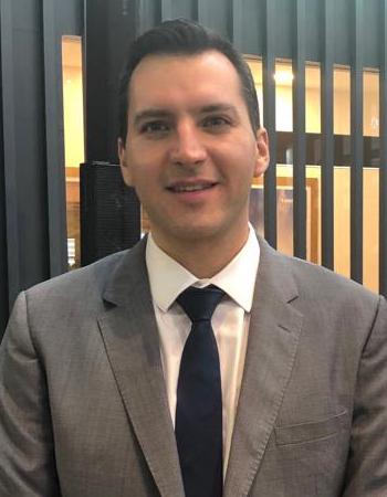 Russell Guzmán, Sales Manager Mexico, Centro América y Caribe, Vestas LATAM North