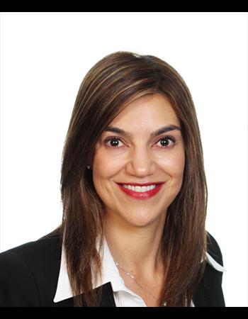 Cecilia Turriago,  Directora General, Enercar