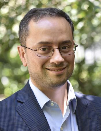 Darío Morales, Director de Estudios, ACERA, Asociación Chilena de Energías Renovables y Almacenamiento.