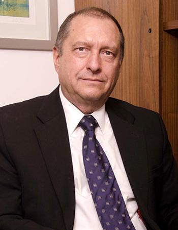 Eduardo Pérez Motta, Socio – SAI Derecho & Economía