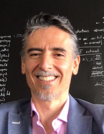 Francisco Xavier Salazar, Socio, Socio Fundador, Enix, Gadex, y Trust Inteligencia de Entorno.