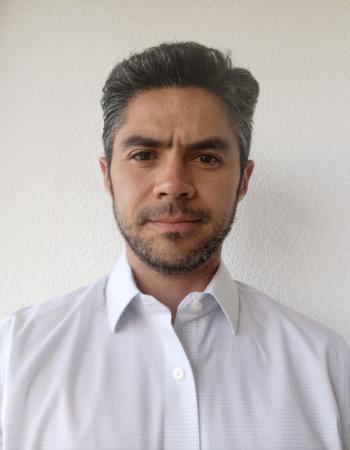 Javier Rebollar, Jefe de Ventas para México, Centroamérica y Colombia, Nordex Group