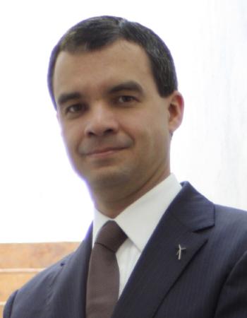 Leopoldo Rodríguez Olivé, Presidente, AMDEE