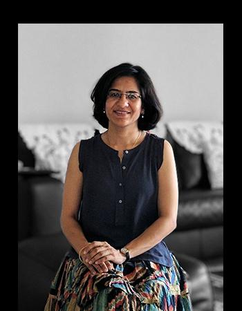 Nitika Mago,  Manager Balancing Operations Planning, ERCOT