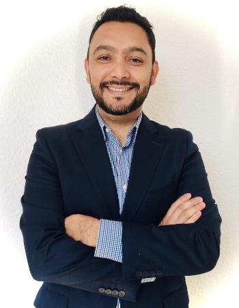 Osvaldo Rodríguez, Investigador, Instituto de Energías Renovables, UNAM.