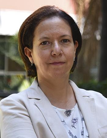 Tatiana Romero Castañón Investigadora, INEEL.