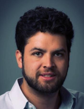 Fernando Hierro, Director de Ventas, GE Renewable Energy – Onshore Wind