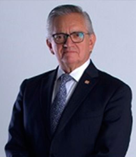 Arturo Vaca Durán, Director de Energía, Industrias Peñoles