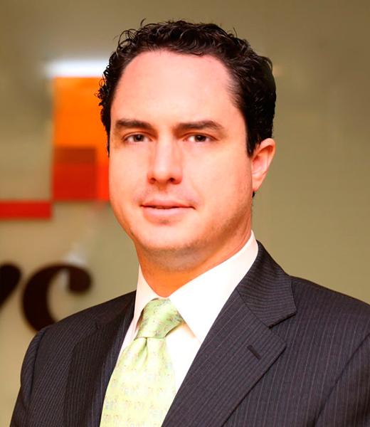 Eduardo Reyes Bravo, Socio Principal de Power & Utilities, PwC México
