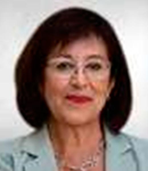 Georgina Izquierdo Montalvo, Directora General, INEEL