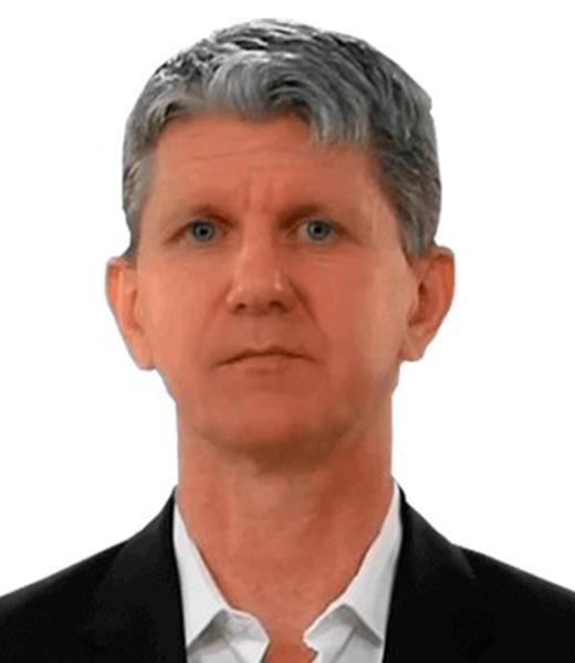 Oliver Matthias Probst Oleszewski, Director del Programa, MSc en Ciencias de la Ingeniería, Tecnológico de Monterrey