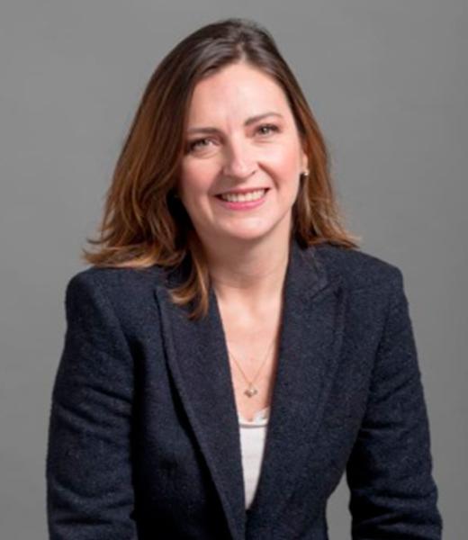 Patricia Tatto, Presidenta y Directora General, Mujeres en Energía Renovable México, MERM